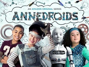 Why Annedroids Should Be on Your Kids' Summer Bucket List
