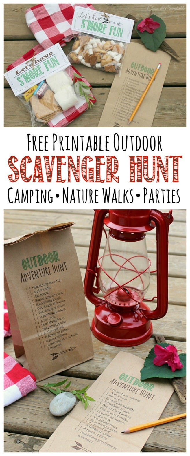 Free-Printable-Outdoor-Scavenger-Hunt