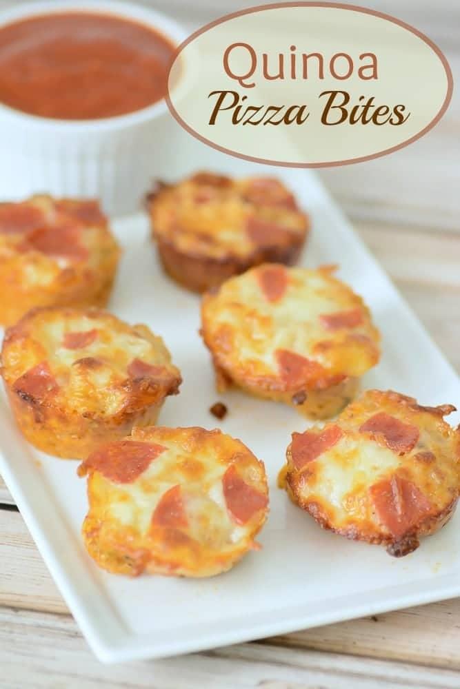 Quinoa-Pizza-Bites