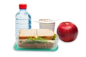 Three Ways to Eat Healthy on the Go