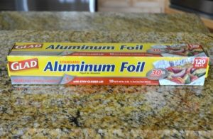Aluminum Foil Uses and Life Hacks