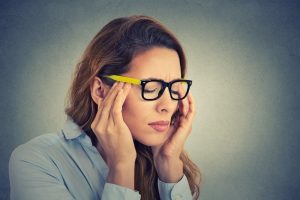 Suffering From Everyday Headaches? Get Your Eyes Checked!