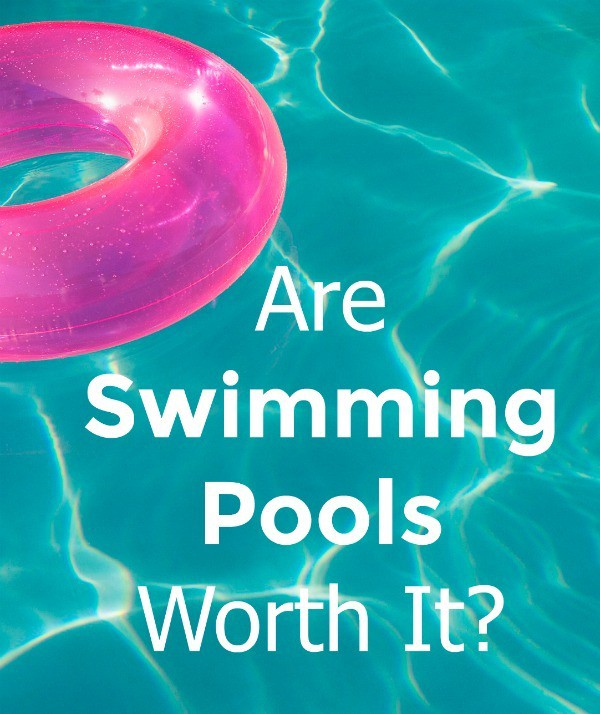 If you've ever thought about getting a pool, you've probably wondered if it's worth the time and money. This list of considerations will help you weigh all of the pros and cons to make the best decision for your family.