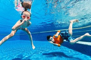 Are Swimming Pools Worth It?