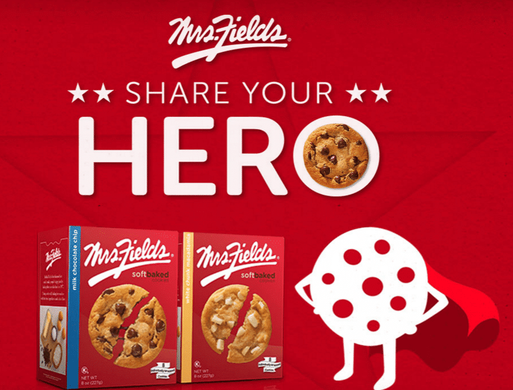 mrs-fields-share-your-hero-contest