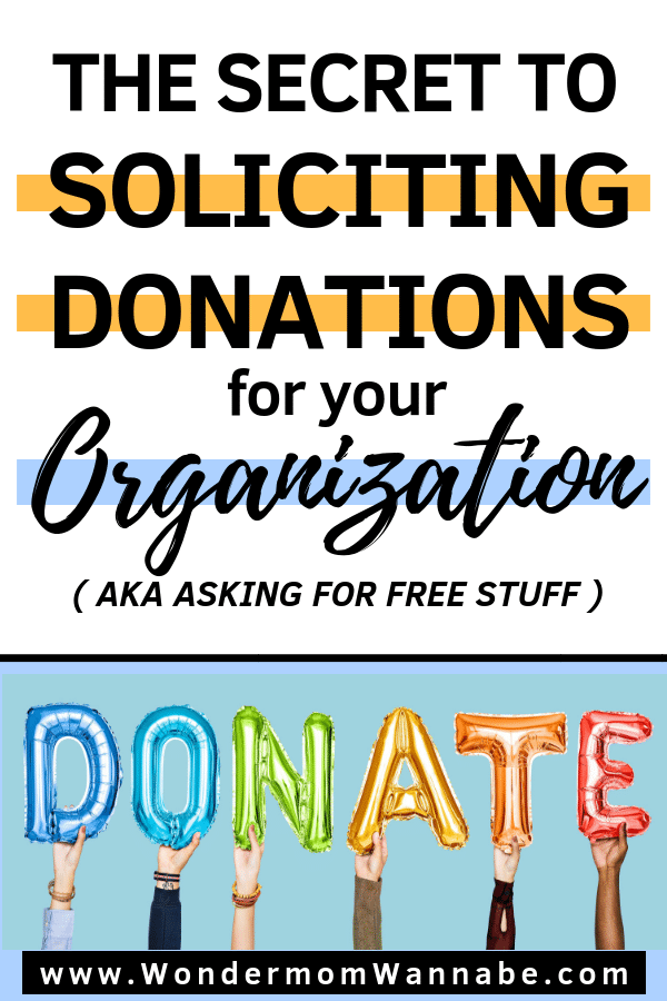 How to Get Donations for Your Non-Profit Organization