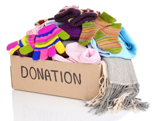 Charities For Christmas