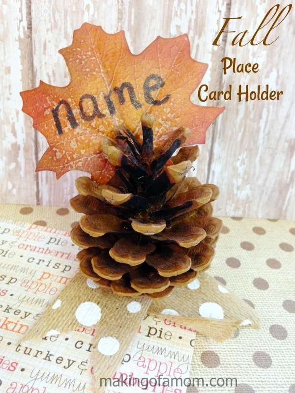 fall-place-card-holder