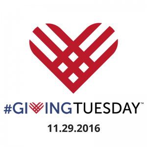 How to Participate in Giving Tuesday