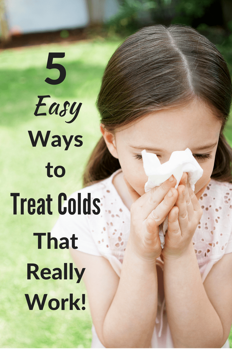 There are dozens of ways to treat colds but these remedies really work! And none of these winter wellness tips involve medicine. #coldremedy #wellnesstips #winter via @wondermomwannab
