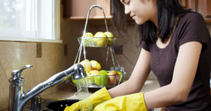 How to Get Your Teens to Do Chores