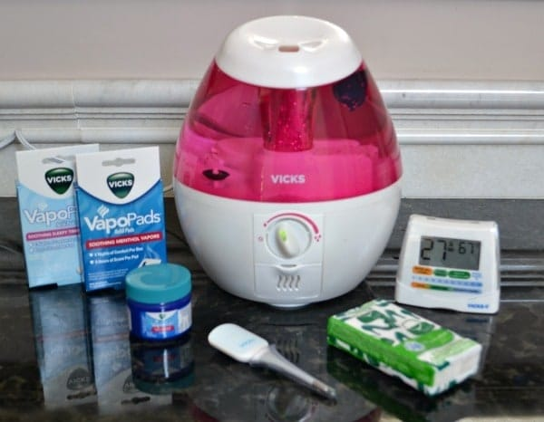5 simple effective ways to treat colds in winter for Protec humidifier cleaning fish