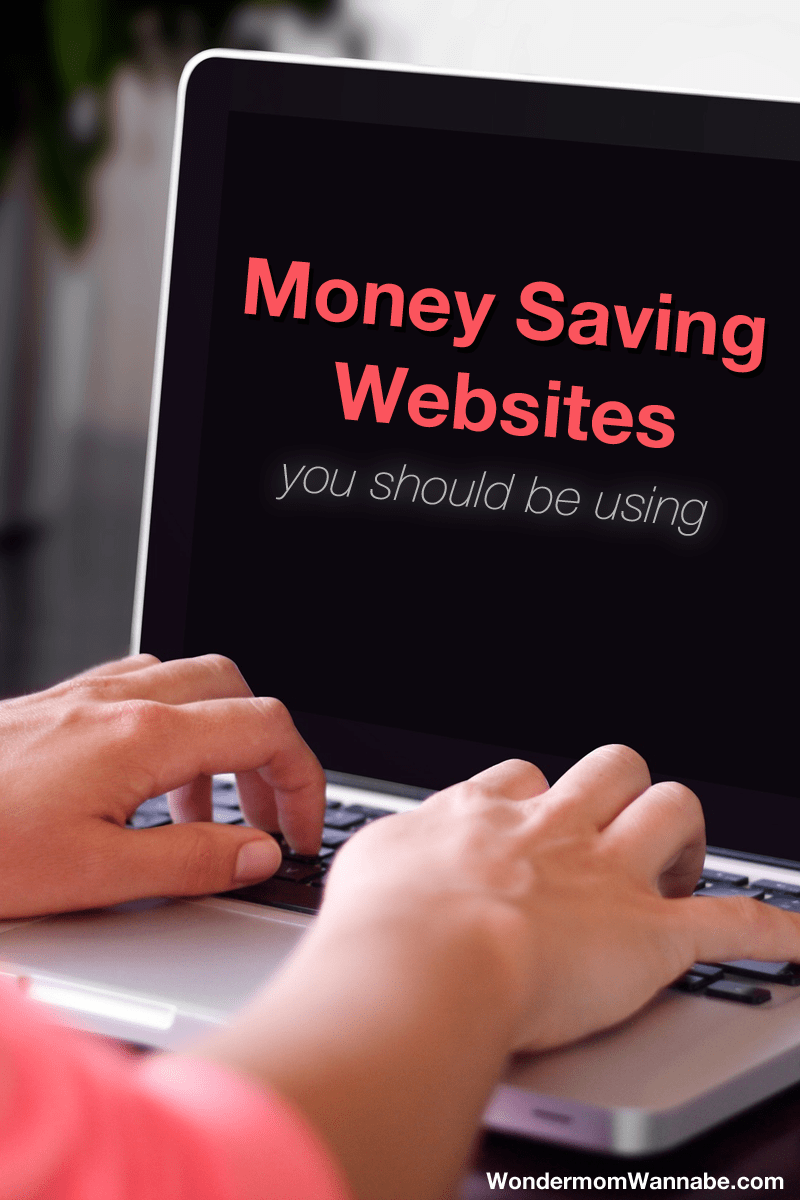 If you love to shop but also love to save money, you need to be using these money saving websites.