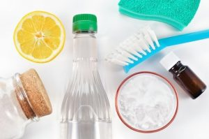 Essential Ingredients for Homemade Cleaners