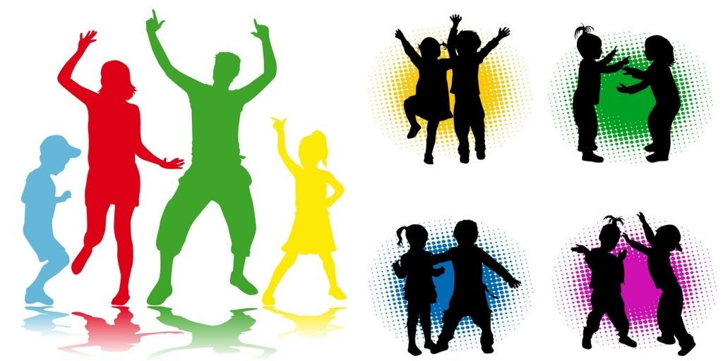 The Best Playlist For A Fun Family Dance Party