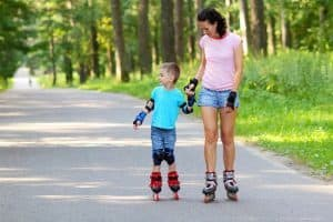Mother and Son Bucket List Activities