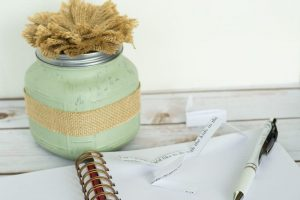 Easy Mother's Day Gift: A Motherhood Journal Jar