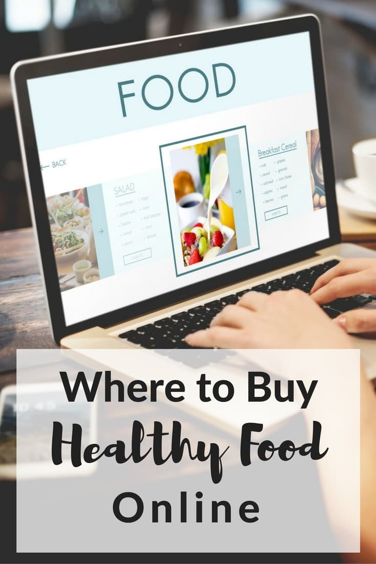 Ordering healthy food online makes it easy to eat right. These are great sites with high quality, affordable healthy food.