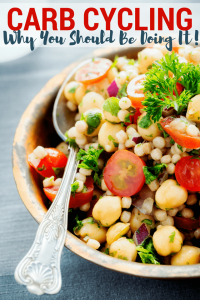 Carb Cycling: What It Is and Why You Should Be Doing It