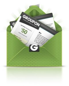 Making the Most of Groupon Coupons