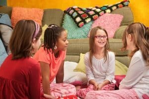 5 Sleepover Games Your Kids & Their Friends Are Going to Love