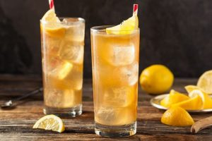Fall Beverage Recipes
