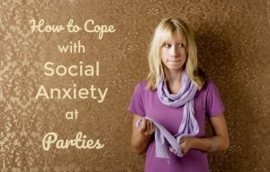 An Introvert's Guide to Coping with Social Anxiety at Parties