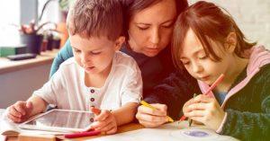 Random Acts of Kindness for Homeschool Moms
