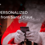 Get Personalized Notes From Santa!