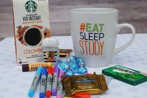 College Gift in a Mug