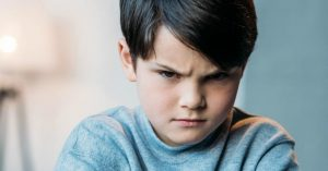 Positive Anger Management Skills for Kids
