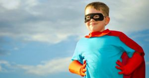 5 Ways to Help Your Child Build Self Esteem