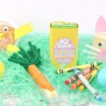 Fun and Easy Easter Snack Crafts