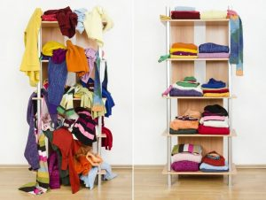 How to Get Rid of the Clutter Once and For All