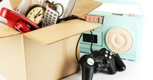 5 Ways to Make Extra Money as You Unclutter Your Home