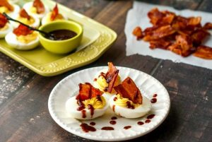 36 Delicious Recipes Using Hard Boiled Eggs