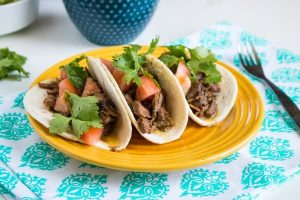 The Best (and Easiest) Instant Pot Beef Barbacoa
