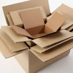 Clever Cardboard Ideas (Keep Those Boxes!)