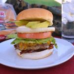USO Burgers