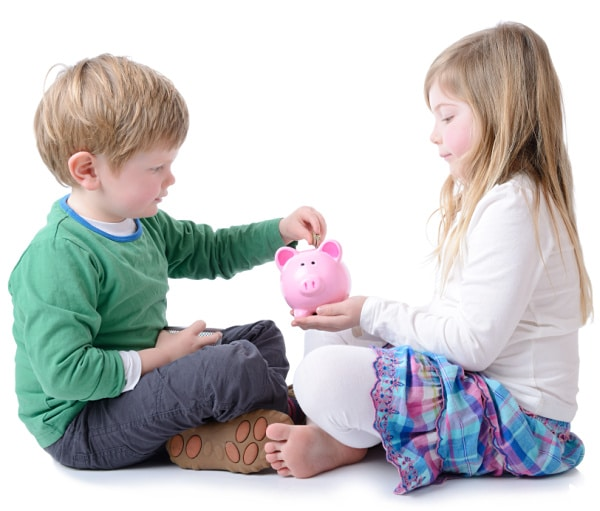 How much allowance is right for your kids?