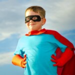 Teach Your Child to Be an Upstander