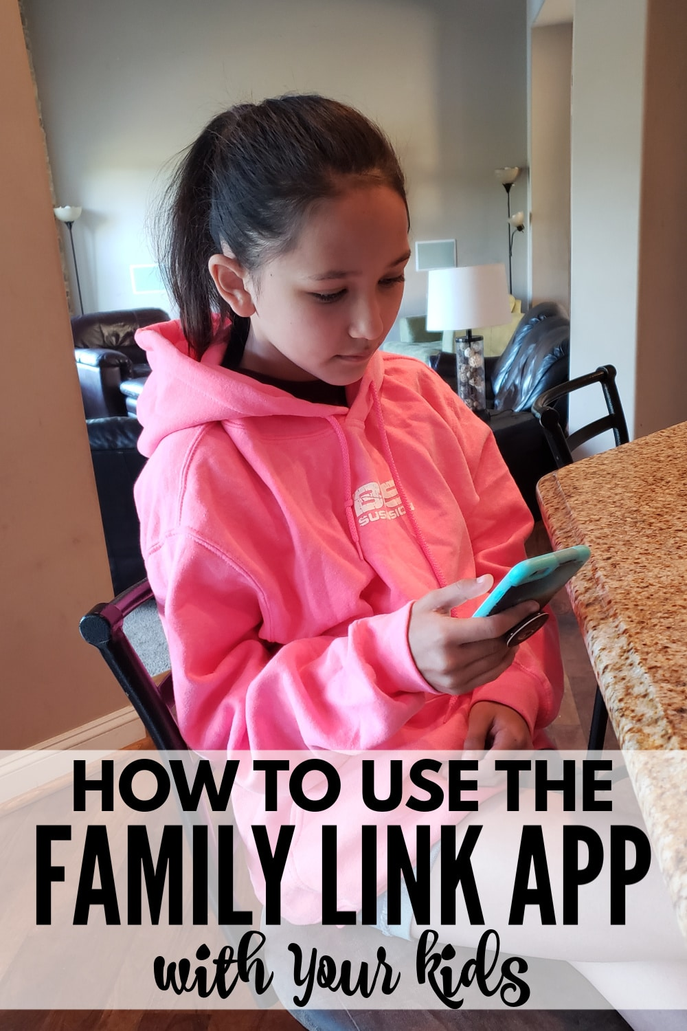 If you don't want to keep your children from enjoying technology, but want to help them use it responsibly, check out how to use family link from google. #familylink #google #familylinkapp  via @wondermomwannab
