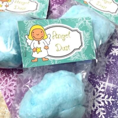Christmas Angel Treat Bags