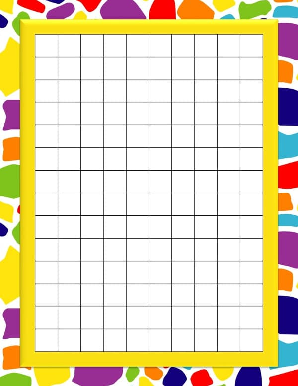 printable tetris board game