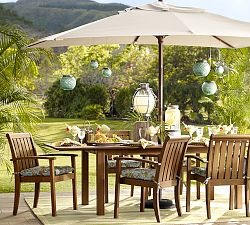 Must-Have Items For Outdoor Dining
