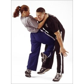 how to teach my child self defence